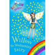 Willow the Wednesday Fairy: Book 3 by Daisy Meadows