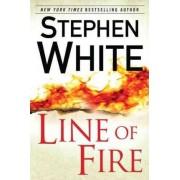Line of Fire by Professor of Politics Stephen White