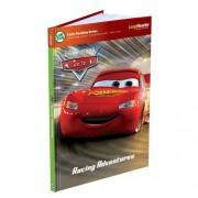 LeapFrog LeapReader Book: DisneyÃÂ'Ã'·Pixar Cars: Racing Adventures (works with Tag) by LeapFrog Enterprises
