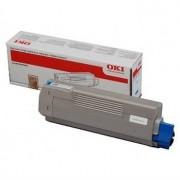 Okidata C 610 N, C 610 DN, C 610 DTN Toner 44315307 - Cyan