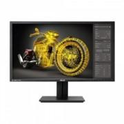 Asus - PB287Q - PB287Q - 28 inch - 3840x2160 pixeli - 16:9 - 330 cd/m² - 1 ms - Dimensiune punct 0.16 mm - Unghi vizibilitate 170/160 ° - HDMI - Display Port - Negru