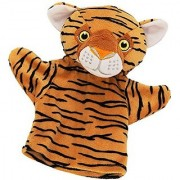 The Puppet Company - My First Puppet - Tiger Hand Puppet [Baby Product]