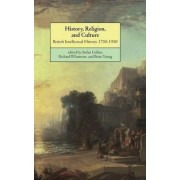 History, Religion, and Culture by Stefan Collini