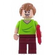 LEGO Scooby Doo Shaggy Minifigure from Set 75904