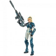 Neca - Figurina Heroes Of The Storm - Nova Terra 18Cm - 0634482454015