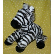 Animal Planet Zebra Plush 15 Inches By 12 Inches From Kohls Care for Kids