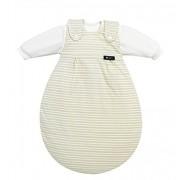 Alvi Baby Mäxchen - Saco de dormir para bebé (a rayas)