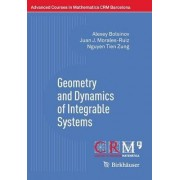 Geometry and Dynamics of Integrable Systems 2017 by Juan J. Morales Ruiz