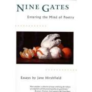 Nine Gates by Hirshfield