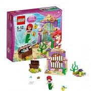 LEGO Princesas - Los tesoros secretos de Ariel (41050)