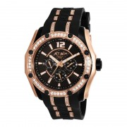 Jet Set Of Sweden J4283r-267 Cuneo Mens Watch