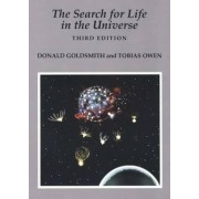 The Search for Life in the Universe by Donald A. Goldsmith
