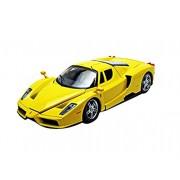 Ferrari Enzo Yellow 1/24 by Bburago 26006