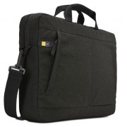 "Geanta laptop Case Logic Huxton 15.6"" Attache, negru HUXA115K"