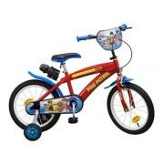 Bicicleta 16 inch Paw Patrol