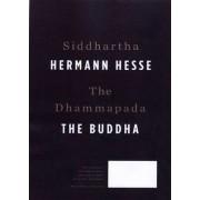 Siddhartha/The Dhammapada by Hermann Hesse