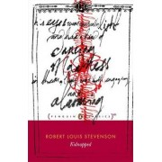 Kidnapped (RED) by Robert Louis Stevenson