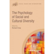 The Psychology of Social and Cultural Diversity by Richard J. Crisp