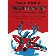 Trickster by Paul Radin