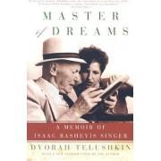 Master of Dreams by Dvorah M. Telushkin