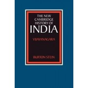 The New Cambridge History of India by Burton Stein