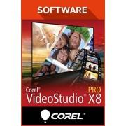 CorelDRAW Corel Videostudio Pro X8