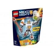 Costum de lupta - Lance (70366)