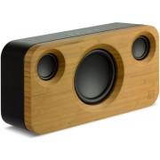 Boxa Portabila KitSound Soul 2 KSSOUL2, Bluetooth/Jack 3.5mm, Handsfree (Negru)