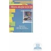 Utilizarea Aplicatiilor De Tip Cad Cls 11 -12 - Victor-Florin Constantin Aurel Ciocirlea-Vasilescu