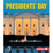 President's Day by Robin Nelson