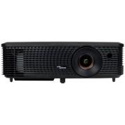 Videoproiector Optoma DH1010i, 3000 lumeni, 1920 x 1080, Contrast 20000:1, Full 3D, HDMI (Negru)