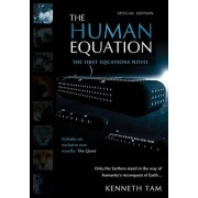 The Human Equation by Kenneth Tam