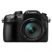 Panasonic Lumix DMC-GH4A + 12-35 czarny Dostawa GRATIS!