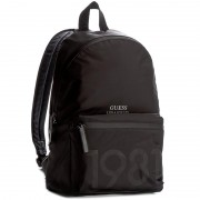 Раница GUESS - Tech Backpack HM6115 NYL73 BLA