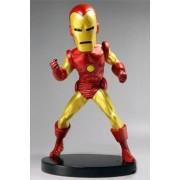 Marvel Classic Extreme Head Knocker Iron Man 20 Cm