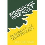 International Trade Policy by Professor David Greenaway