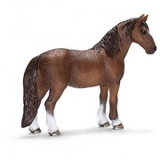 Schleich Tennessee Walker Mare Toy Figure