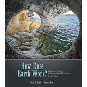 How Does Earth Work by Gary Smith