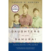 Daughters of the Samurai: A Journey from East to West and Back, Paperback