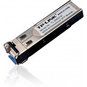 Tp-Link Modul SFP 1000Base-BX WDM Bi-Directional, conector LC, TX:1310nm/RX:1550nm, single-mode, 10km, TP-LINK TL-SM321B