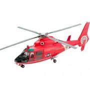 Revell Modellbausatz 04467 - Eurocopter SA365 Dauphin 2 en escala 1:72 [Importado de Alemania]