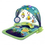 Bright Starts Light Up Lagoon Activity Gym, Multi Color