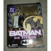Batman Based on Designs by Kia Asamiya Wave 1: Two-Face
