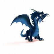 Schleich Blue Dragon Toy Figure