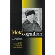 Metacognition by Vincent Y. a. Yzerbyt