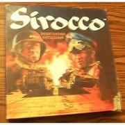 SIROCCO: Desert Raiders Battle Game