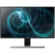 "Monitor PLS LED Samsung 27"" S27D590P, Full HD, 5ms GTG, HDMI (Negru)"