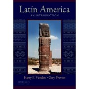 Latin America by Professor and Chair of Political Science Gary Prevost