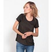 LE TEMPS DES CERISES T-Shirt mit Rundhalsausschnitt