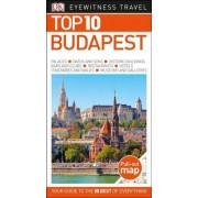 Top 10 Budapest